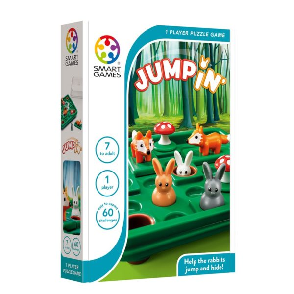 Jump In' (eng.) Smart Games